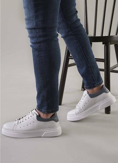 MUWAGO Sneakers Beyaz